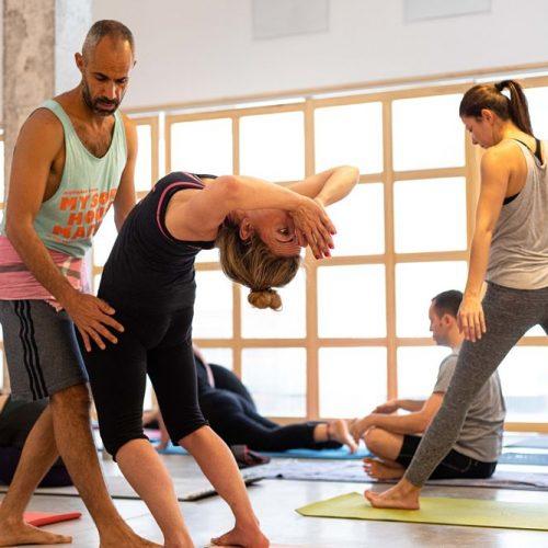 ¿ÉXITO O FRACASO? De repetidor a profesor de yoga